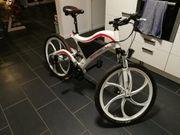 E Bike Mountainbike
