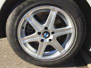 Pirelli Winterreifen auf BMW Felgen