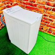 A 6Kg Toplader Waschmaschine Siemens