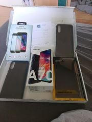 samsung galaxy a70 128gb neu