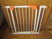 Tür bzw Treppenschutzgitter Schutzgitter für