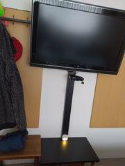 TV Ständer neigbar schwenkbar höhenverstellbar