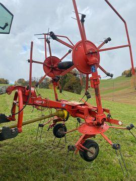 Traktoren, Landwirtschaftliche Fahrzeuge - Kuhn Gf5001 Kreisler