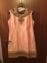 Bollywood Kleid