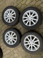 VW Passat Winterräder Alufelgen