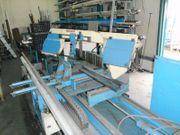 Bandsägeautomat MEBA 320 DGA CNC