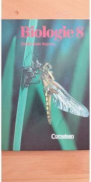 Biologie Buch 8 Klasse RS
