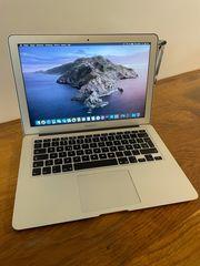 MacBook Air 2011 i7 Prozessor