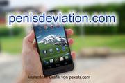 Top-Level de Domain - penisdeviation com -