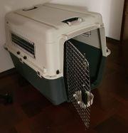 Karlie Transportbox L 81x56x59cm mit
