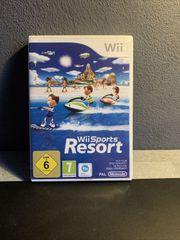 Nintendo Wii Sports Resort Spiel