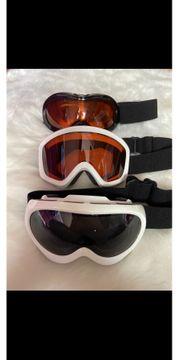 Ski Brillen wie Neu