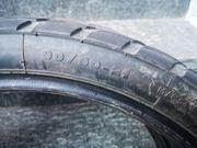 Motorrad Reifen Michelin anakee 2