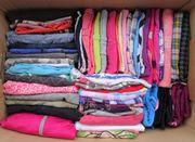 Kinderbekleidung Jugendbekleidung Mädchen gut erhalten