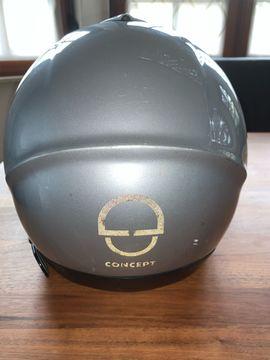 Motorradhelm Schubert Concept Gr 60: Kleinanzeigen aus Knittlingen - Rubrik Motorrad-Helme, Protektoren