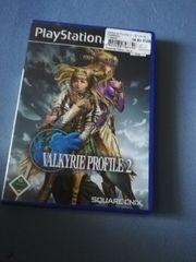 PS2 Spiel Valkyrie Profil 2