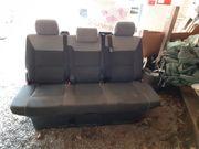 VW T5 Multivan Sitzbank