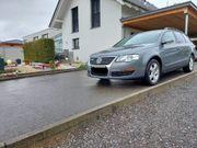 VW Passat Bluemotion DPF 1