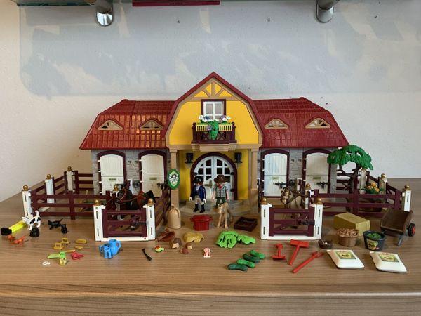 Playmobil Country Reiterhof 10 Sets