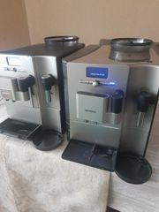 2 Kaffeemaschine defekt