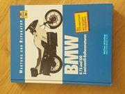 BMW Reparaturhandbuch K75 K100