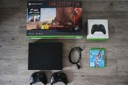 Xbox One X 1TB 2