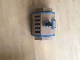Nintendo Labo Toy Con 3: Kleinanzeigen aus Heidelberg Kirchheim - Rubrik Nintendo, Gerät & Spiele