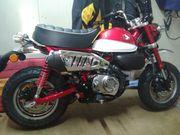 Honda Monkey 125 Original 250