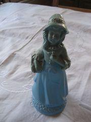 Flacon Frauen Figur Statuette Flasche