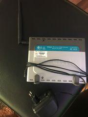 ADSL Router d-link DSL-G664T