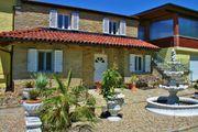 Haus Landhaus Italien Piemont ideal