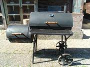 Biete Smoker BBQ Grill Cajun
