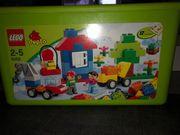 Lego Duplo Steinebox 6052