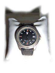 Sportliche Armbanduhr von Playboy