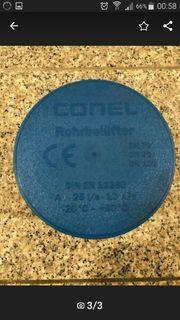 Verkaufe Conel Rohrbelüfter DIN EN
