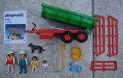 Playmobil Erntewagen 3451 - Bauernhof