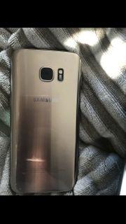 Samsung Galaxy s7 Edge Defekt