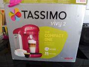 Tassimo Vivy 2