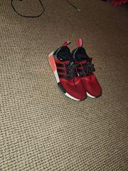 Adidas NMD r1 Rot