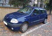 Renault Clio 1 2 zu