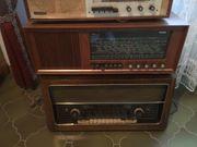 alte Radios 2 auf einen