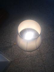 Schöne Lampe vintage
