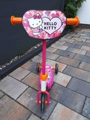 Smoby Kinder Roller Hello Kitty