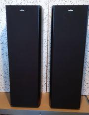 Revox MK X Lautsprecherpaar