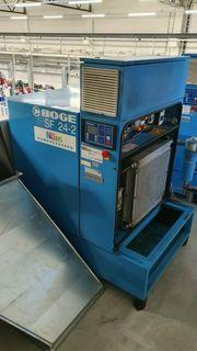 Boge Schraubenkompressor SF 24-2 mit