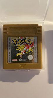 Pokemon gameboy games