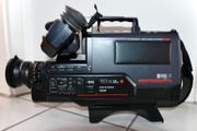 Bauer SVHS Video Camera Recorder
