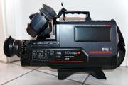 Bauer SVHS Video Camera Recorder