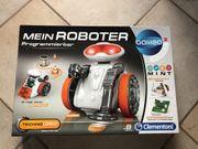Clementoni Galileo - Mein Roboter programmierbar