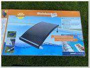 Steinbach Sonnenkollektor Speedsolar Exklusive - Solarheizung